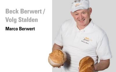 Beck Berwert / Volg Stalden - Marco Berwert