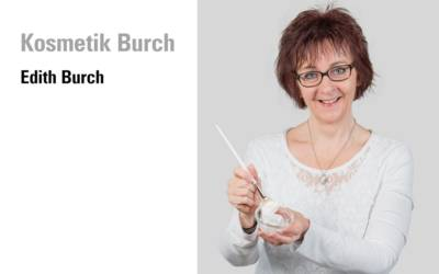Kosmetik Burch - Edith Burch